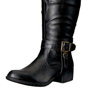 Rampage Women's Ivelia Fashion Knee High Casual